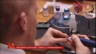 UJCD   France 2 JT de 20h du mardi 21 octobre 2014