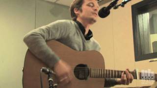 The Tallest Man On Earth - Honey Won't You Let Me In (Live on KEXP)