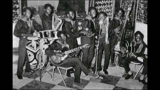 Ah Bolingo Pasi (Vicky Longomba) - Franco & L'O.K. Jazz 21-8-1957
