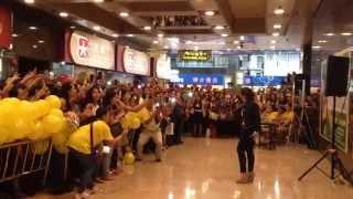 Bella Vita Event HK 2015, Hindi Na Bale by Jessa Zaragoza