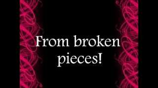 Broken Pieces - Apocalyptica featuring Lacey from Flyleaf lyrics