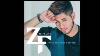 Zé Felipe - Esse Refrão É Pra Você (áudio)