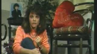 Tatiana - El Amor no se calla (Videoclip)