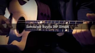 Ramazan Gün - Ben Olamazdım (Yalın Cover & Lyrics)