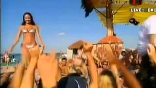 eminem brain damage live at spring break 2000)