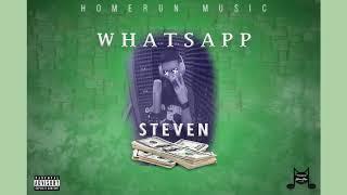 Whatsapp   Steven  Prod. HomeRun Music