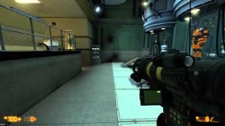 Black Mesa Battlefield 4 Explosion sound effects