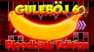 Guleböj 6 - Bloodbath Edition