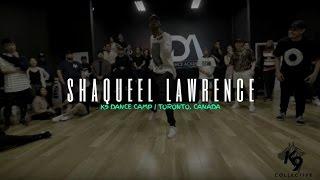 Shaqueel Lawrence | Litty - Meek Mill | K9 Dance Camp
