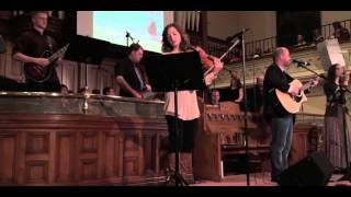 Come Thou Fount of Every Blessing - Derrick Drover & Band