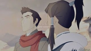 [makorra] say something; i'm giving up on you