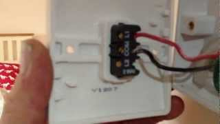 2012 How to check a light switch