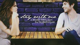 ⌜ Stay With Me ⌟ ᴛʀᴀɪʟᴇʀ