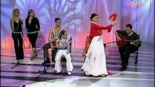 Flamenco de andalucia
