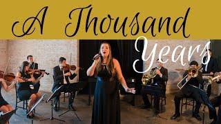 A Thousand Years - Christina Perri - Dominante Live Music - Música para Casamento