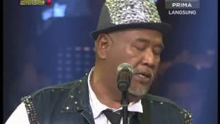 Silah - Still Got The Blues (Tempat ke-3 Kilauan Emas 3 2013)