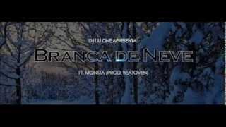 Dj Liu One - Branca de Neve (Feat. Monsta) Prod Beatoven. 2013