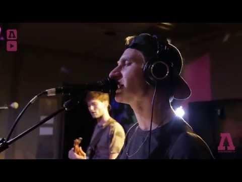 glass-animals-black-mambo-audiotree-live-audiotreetv