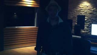 EU CONSIGO in the studio