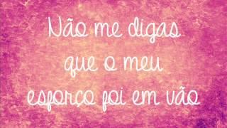 Like Us - Não Me Digas (Música e Letra)