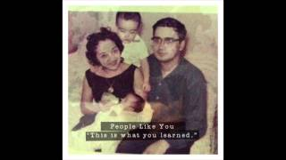 People Like You - Everything Matters