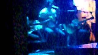 Im An Alien Live in Poco Club   Lovina   Bali   Indonesia   January 2012