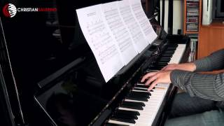 Read all about it - Emeli Sande (Piano Cover)