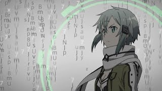 Sword Art Online II Opening 1 English by NicoleM HD creditless