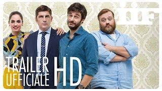 La Casa di Famiglia | Trailer Italiano