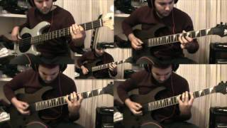 Trivium - Pull Me From The Void [FULL COVER]