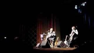 Richie Havens Live in Antioch, CA  #2