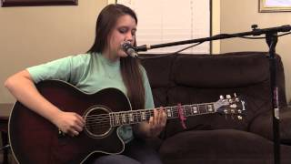 "Cam ""Burning House"" Cover - Alanna Mosley-  HD 1080p"
