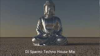 Techno House Mix