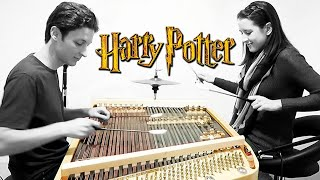 Harry Potter Kaboom Cover