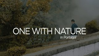 Art Video | One with Nature in Portugal