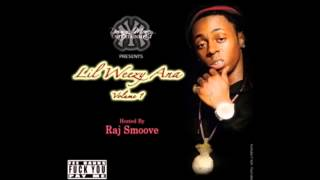 Lil Wayne - Lay My Organs Down (Feat. Dizzy, Mack Maine & Curren$y)