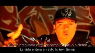 Control de Calidad - Rapper School (Video + Letra)