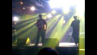 Delinquent Habits - Return Of The Tres (en vivo) [Quito-Ecuador]