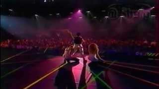 Magic Affair - Give Me All Your Love (Live, Dance Machine, France  (Widescreen -16:9)