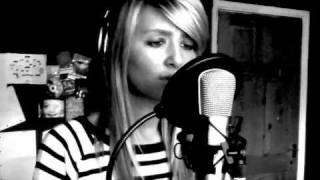 Draw the Line - Cascada (Cover by Alice Olivia)
