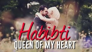 QUEEN OF MY HEART (Habibti Version) | Hafs Al Gazzi ft A DEE | OFFICIAL NASHEED VIDEO