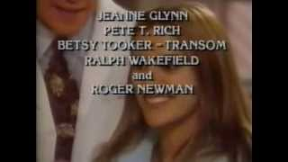 GUIDING LIGHT Intro  End Credits 1990's full  no VO