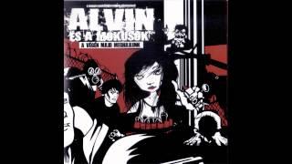 Alvin és a Mókusok - Elbaszott szerelem