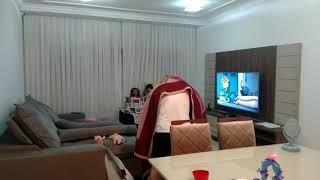 Rogério Muniz Melissa Letícia e o papai fantasma rsrsrsr 2018