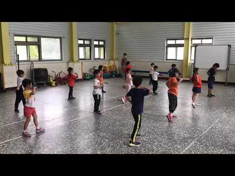 舞蹈課09 - YouTube