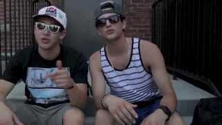 Ellis Reed & DaZe - Just Do It (Official Music Video)