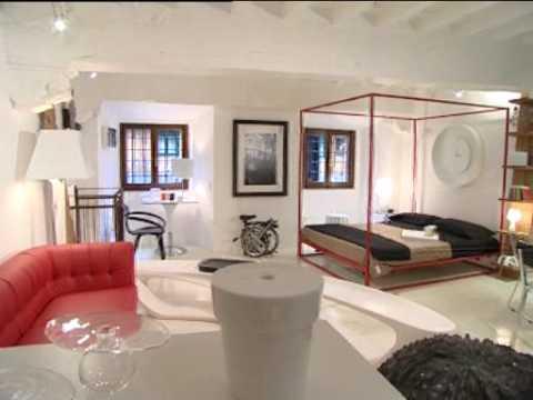 Arredare un loft di 20 mq tutto per casa for 2 metri quadrati di garage