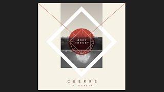 12. Ceerre - EL DIARIO DE UN GUERRERO (Prod. P. Gareta) - Grey Theory - Entik Records