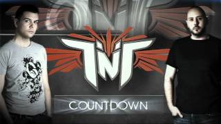 """TNT AKA TECHNOBOY 'N' TUNEBOY """"COUNTDOWN"""""""