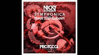 Nicky Romero - Symphonica (Frool 2017 Reboot)